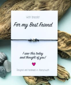 Best friend wish